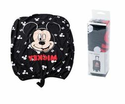 Disney Mickey Mouse Elastic Luggage Cover Suitcase Trolley P
