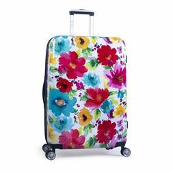 hardside luggage 28 breezy blossom lightweight 4