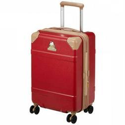 Hello Kitty x World Traveler 10th Anniv. Carry-on Suitcase 4