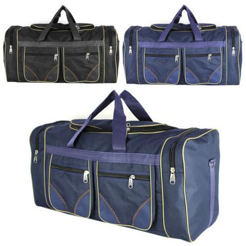 28 waterproof travel shoulder bag duffel gym