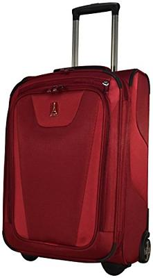"""Travelpro Maxlite 4 22"""" Expandable Rollaboard Suitcase, Merl"""