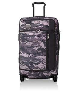 Tumi Merge Short Trip Expandable Packing Case, Charcoal Rest