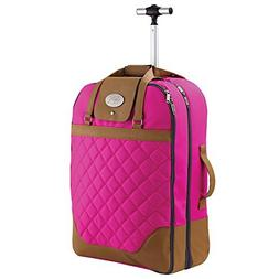 Cabin Max Monaco Dress & Suite Carrier Hand Luggage Suitcase