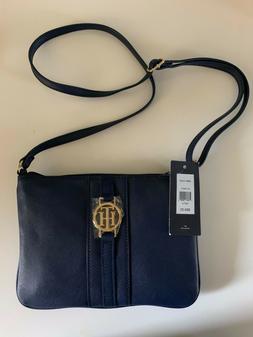 Tommy Hilfiger Navy Blue Women's Crossbody Bag - BRAND NEW