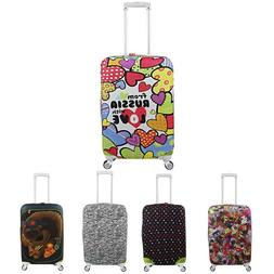 Travel Luggage Cover Protector Elastic Suitcase Cases Protec
