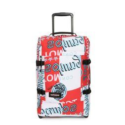 Trolley Suitcase Eastpak Women's Man Unisex Fabric Multicolo