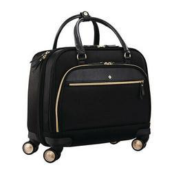 Samsonite Women's   Mobile Solutions Spinner Briefcase Black